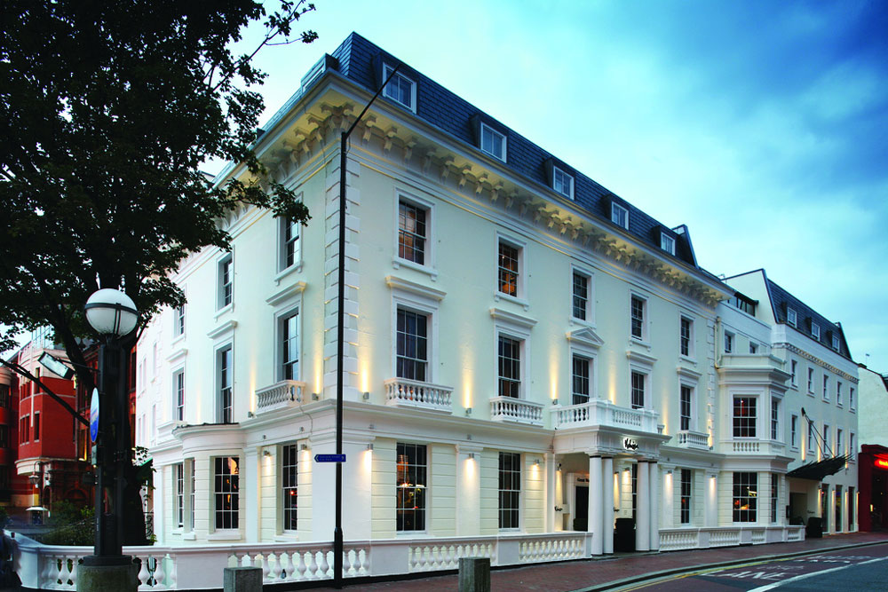 Malmaison Reading - Berkshire