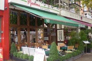 Mamma Ristorante - Greater London