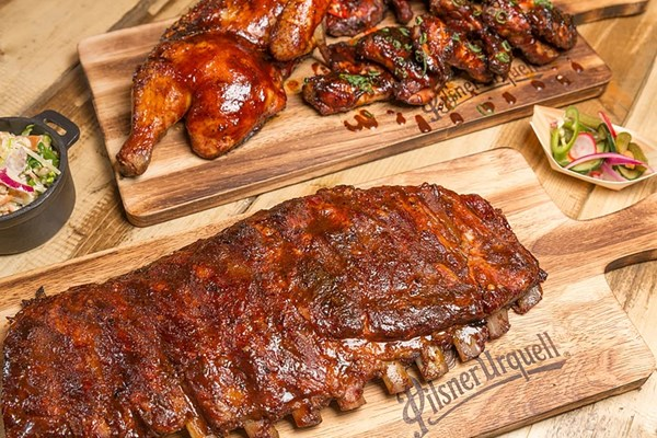 Manchester Smokehouse - Greater Manchester
