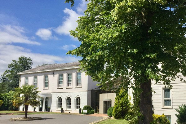 Manor of Groves Hotel - Hertfordshire