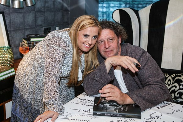 Marco Pierre White - London Steakhouse Co. - Chelsea - London