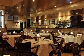Marco Pierre White Steak & Alehouse - London