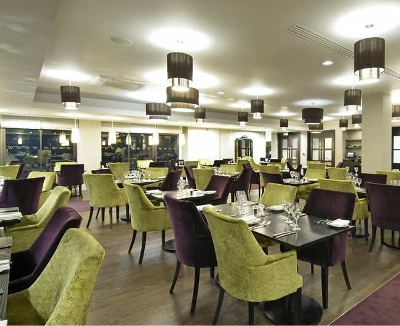 Marco Pierre White Steakhouse Bar & Grill - Cambridge - Cambridge
