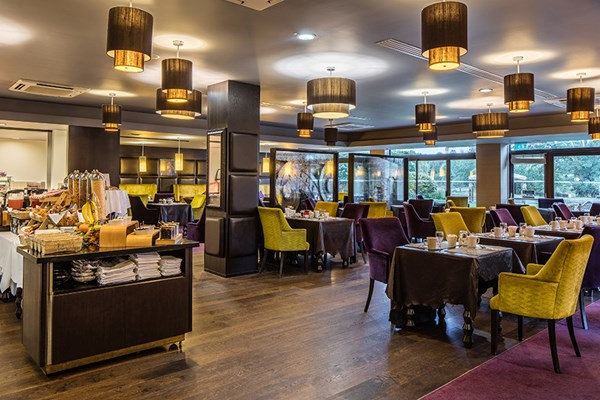 Marco Pierre White Steakhouse Bar & Grill - Cambridge - Cambridgeshire