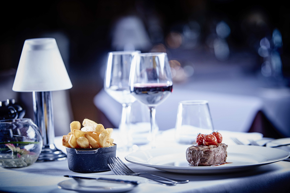 Marco Pierre White Steakhouse Bar & Grill Durham - County Durham