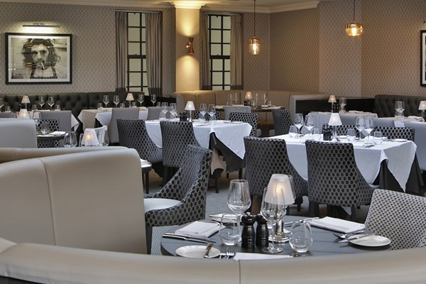 Marco Pierre White Steakhouse Bar & Grill Meriden Solihull - West Midlands