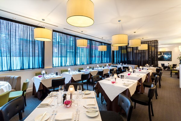 Marco Pierre White Steakhouse Bar & Grill Newcastle - Newcastle