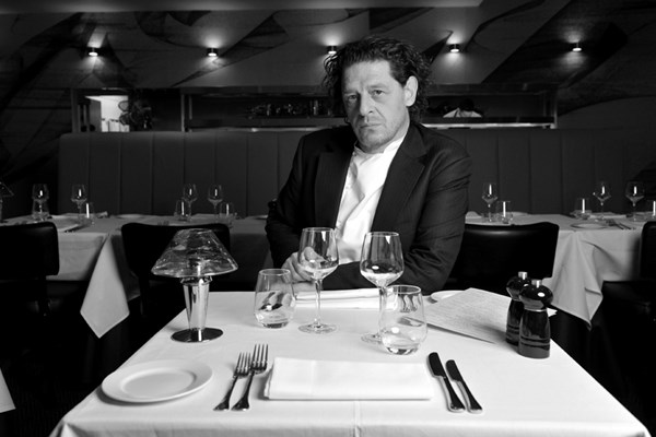 Marco Pierre White Steakhouse Bar & Grill Newcastle - Tyne & Wear