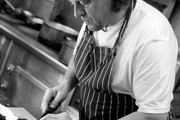 Marco Pierre White Steakhouse Bar & Grill - Oxford - Oxfordshire