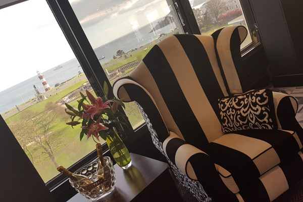 Marco Pierre White Steakhouse Bar & Grill Plymouth - Devon