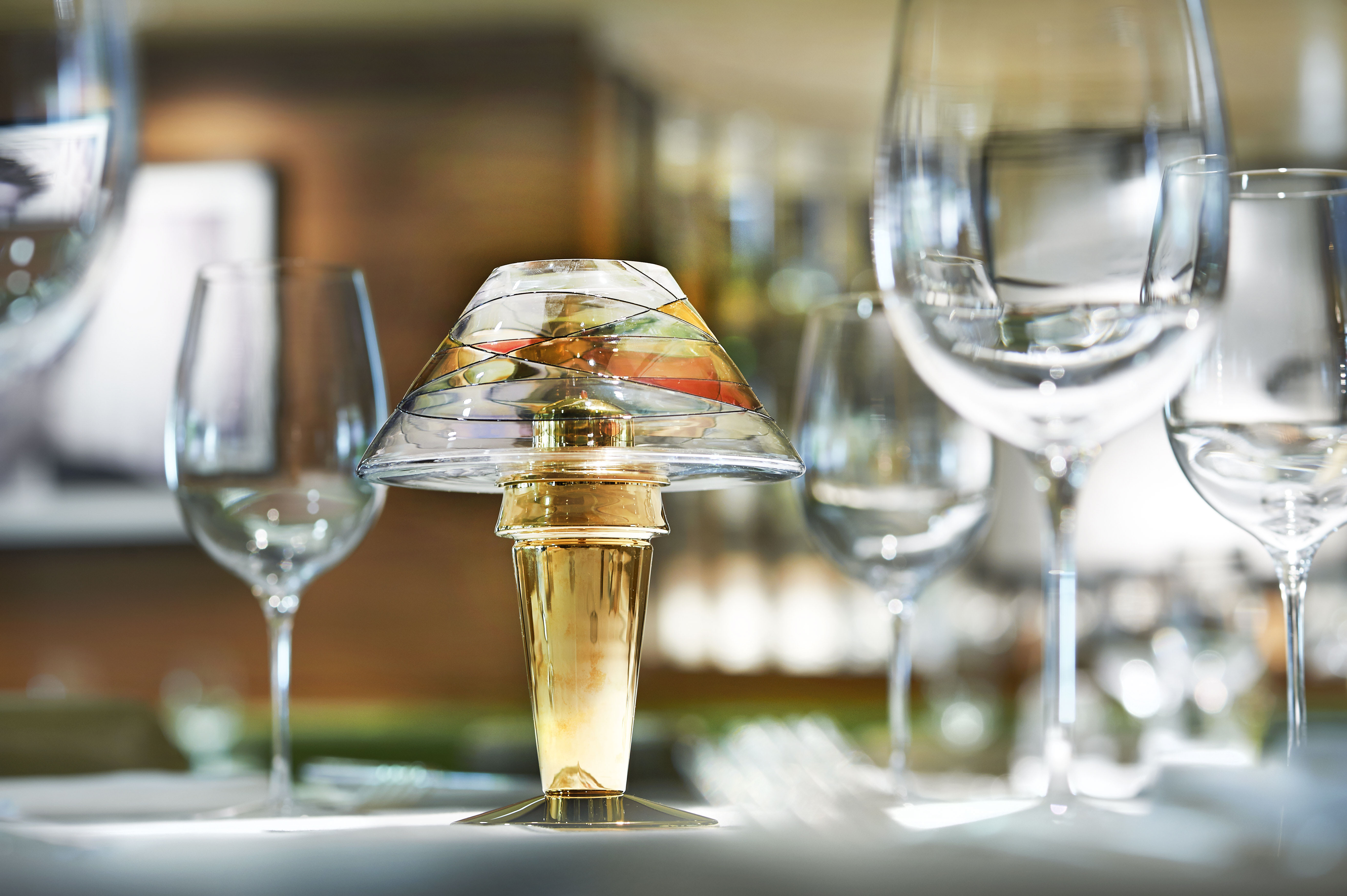 Marco Pierre White Steakhouse Bar & Grill - Syon Park - Greater London