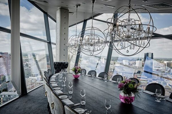 Marco Pierre White Steakhouse Birmingham - West Midlands