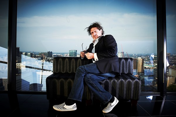 Marco Pierre White Steakhouse - Folkestone - Kent