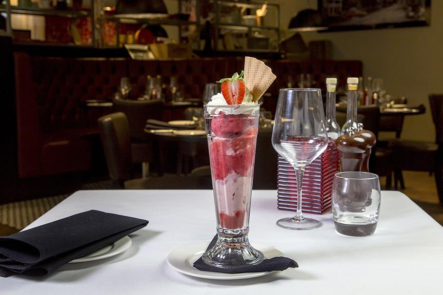 Marco's New York Italian by Marco Pierre White, Kenilworth - Warwickshire