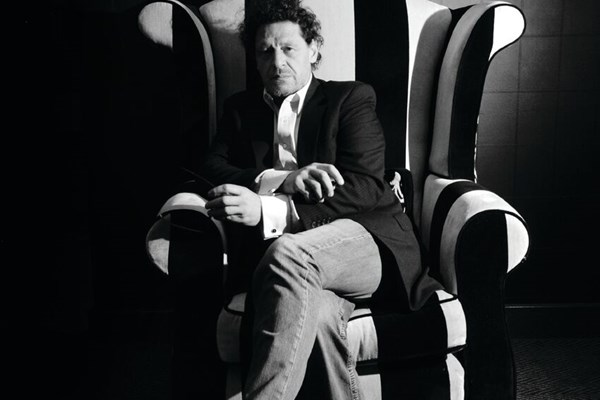 Marco's New York Italian by Marco Pierre White, Birmingham Airport - West Midlands