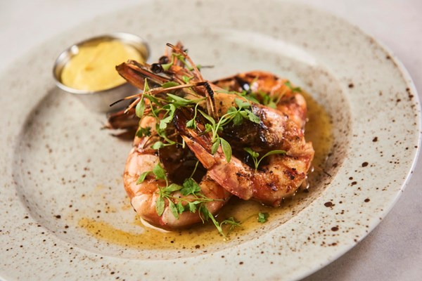 Marco's New York Italian by Marco Pierre White, MediaCityUK - Greater Manchester