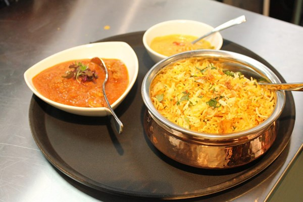 Masala Dabbas - Greater London
