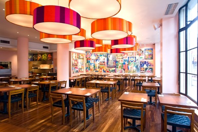 Masala Zone - Bayswater - London