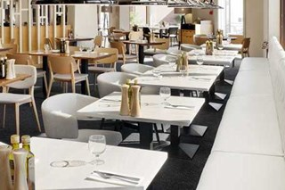 Mason's Restaurant at  Hilton Manchester Airport - Greater Manchester