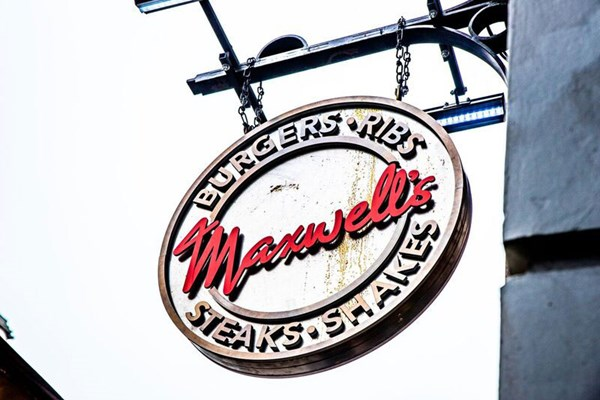 Maxwell's Covent Garden - London