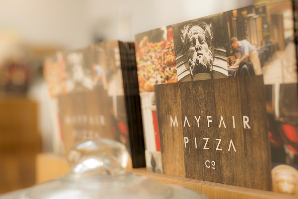 Mayfair Pizza Co. - London