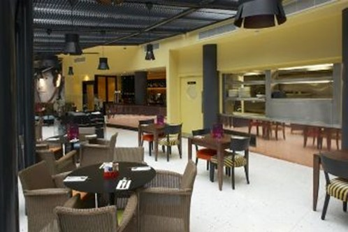 MC Cafe Bar & Grill - Chester - Chester