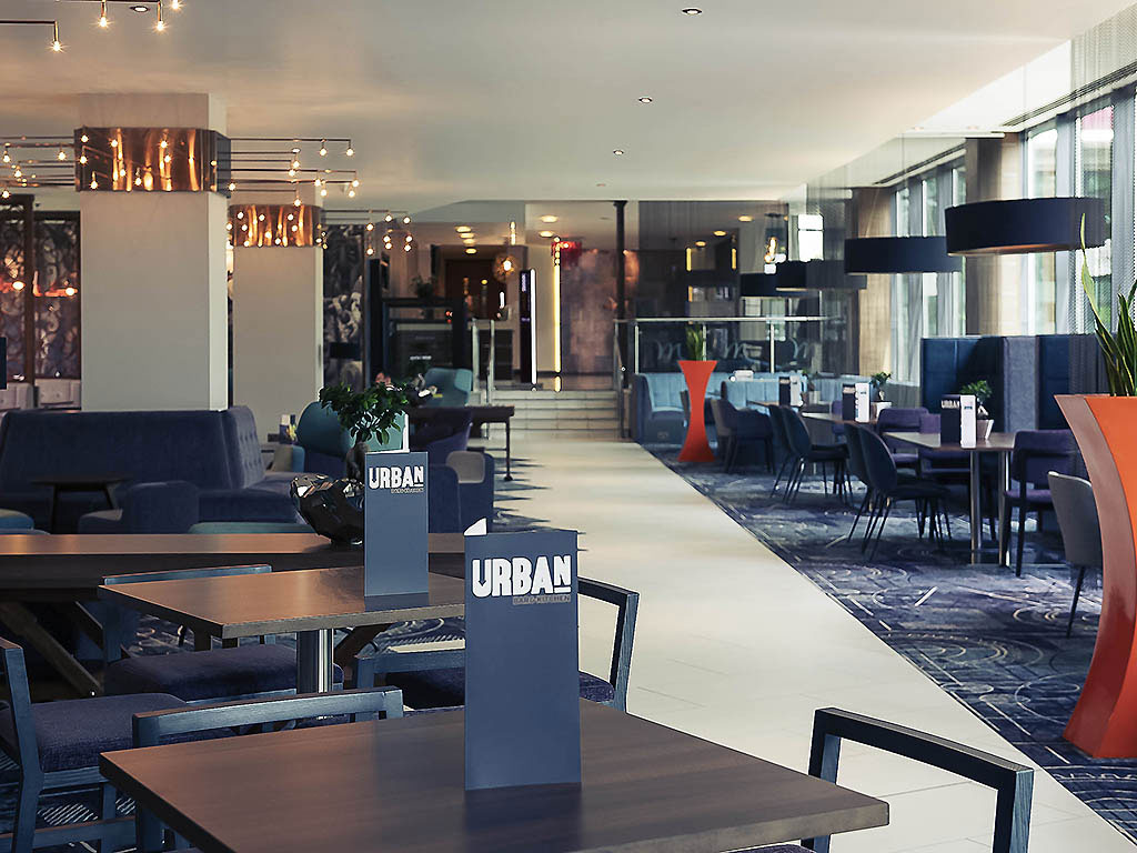 Urban Bar & Kitchen - Bristol