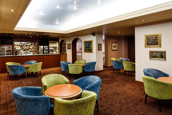 The Brasserie - Mercure Norwich Hotel - Norfolk
