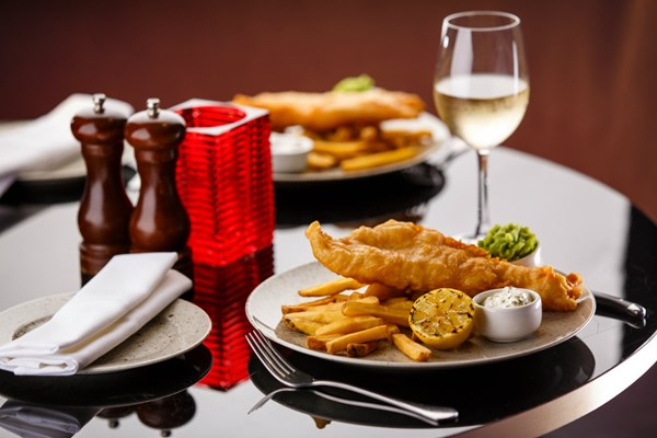 Brasserie at Mercure Norwich - Norfolk