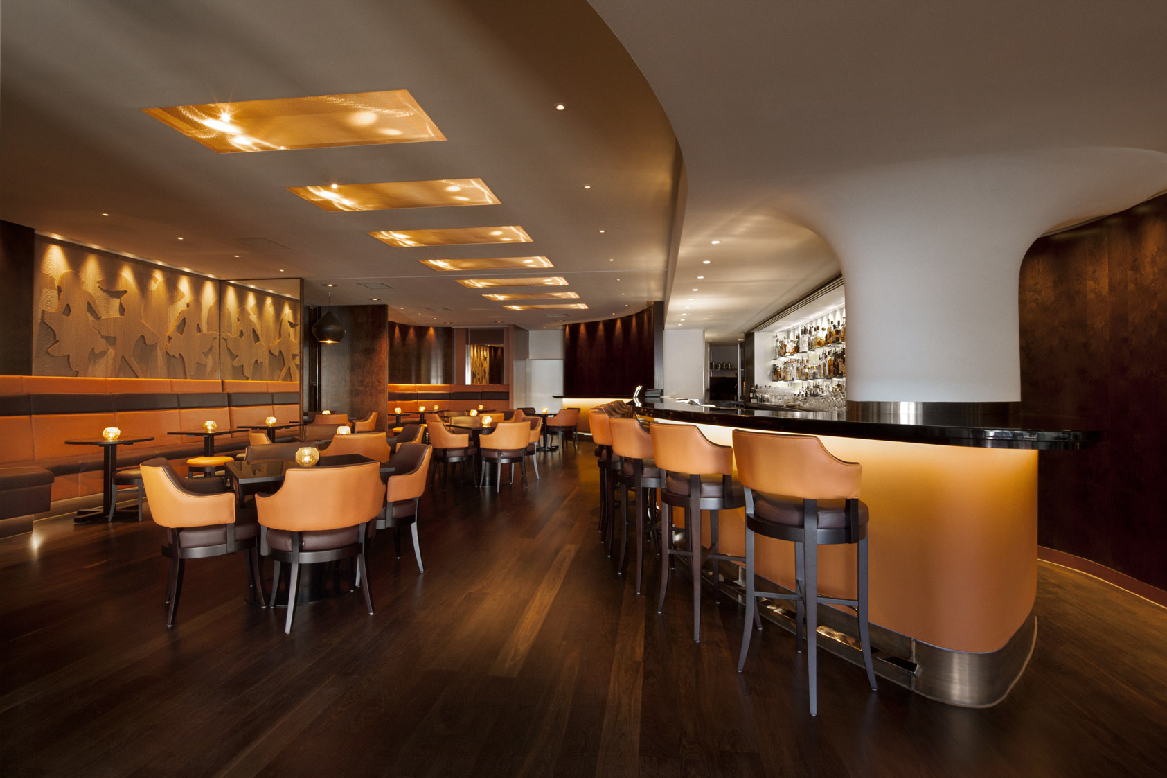 Reserve a table at Metropolitan by COMO