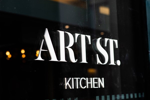 Arts Street Kitchen - London