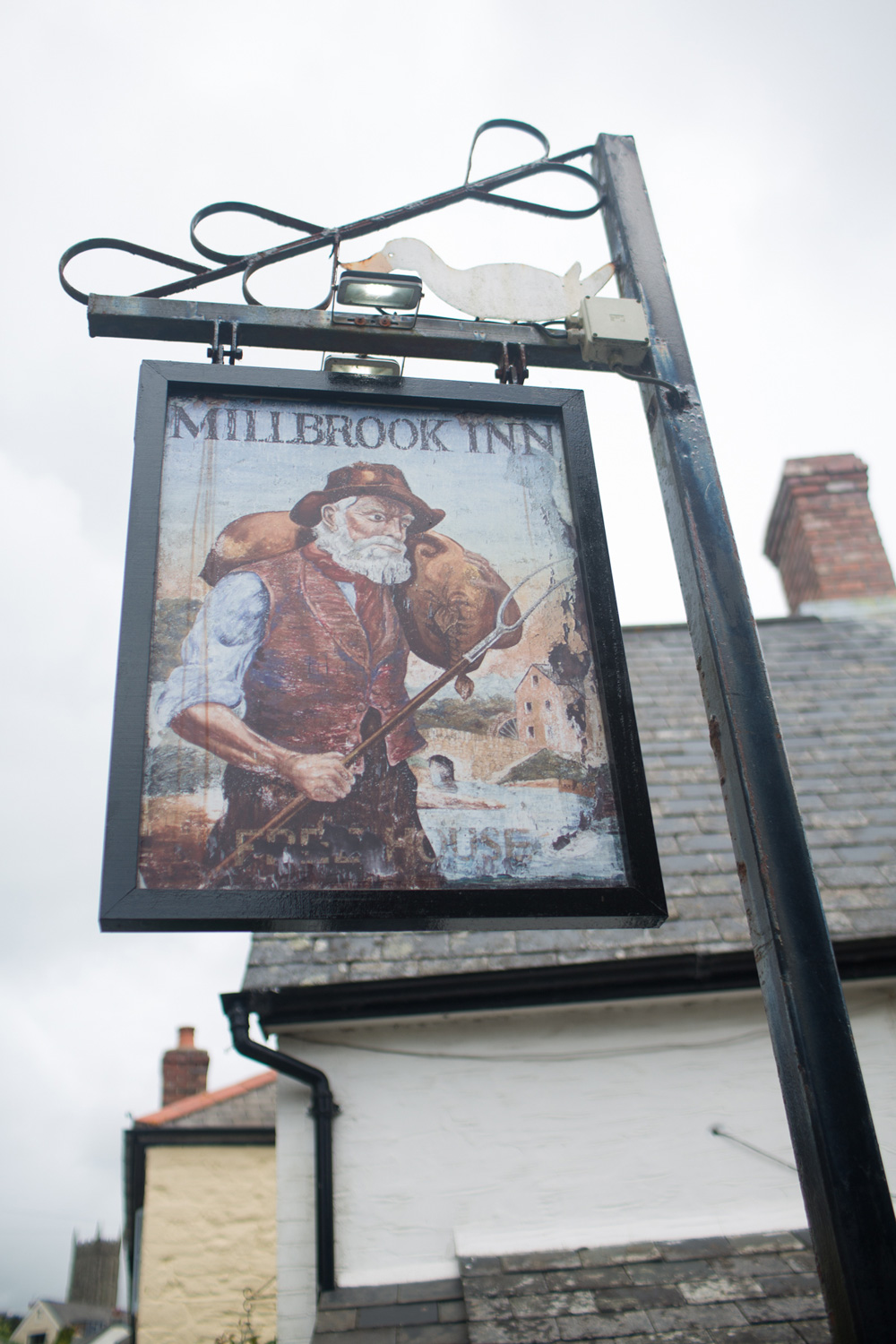 The Millbrook Inn - Devon