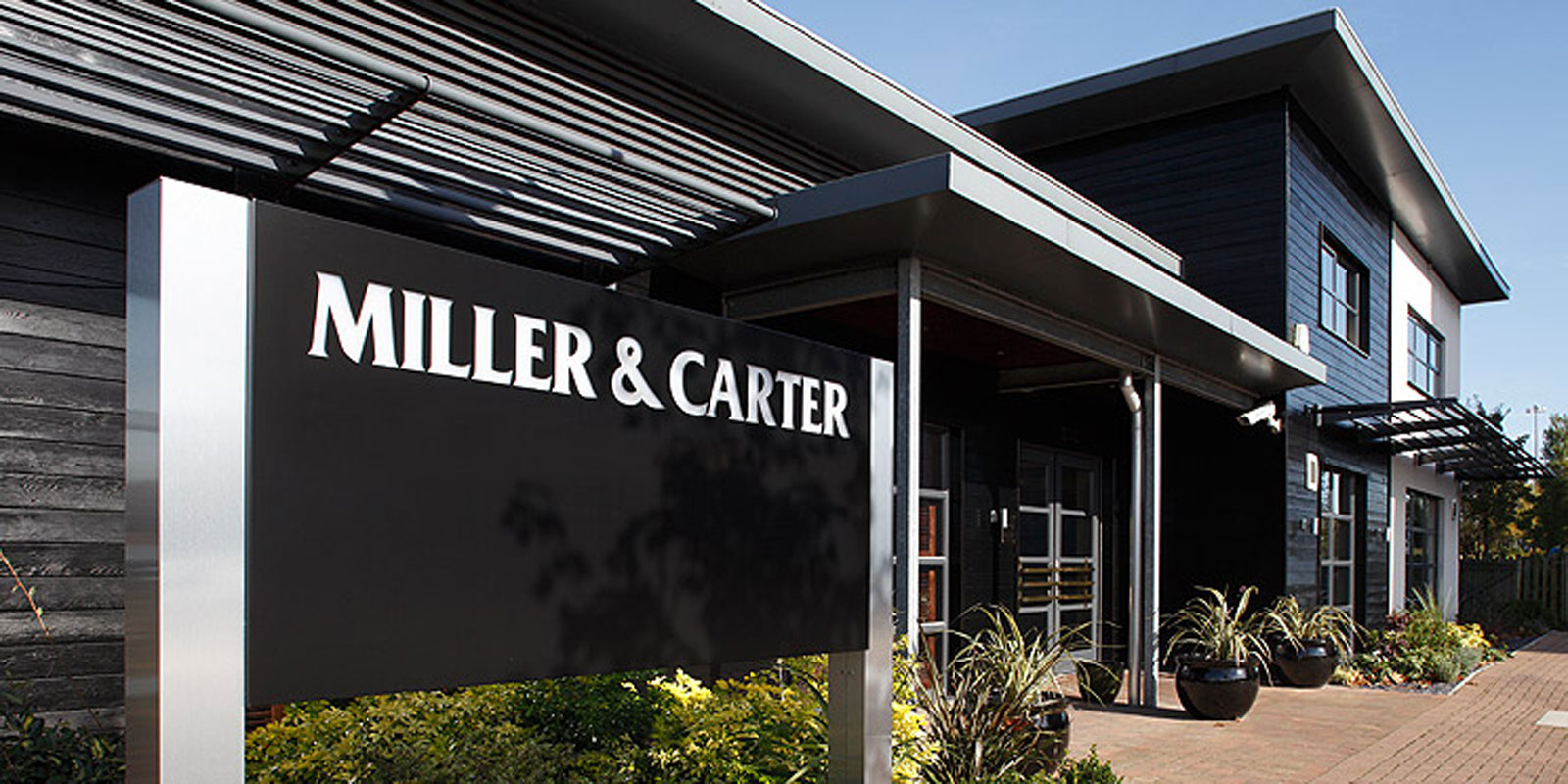 Miller & Carter - Cardiff Bay - Cardiff