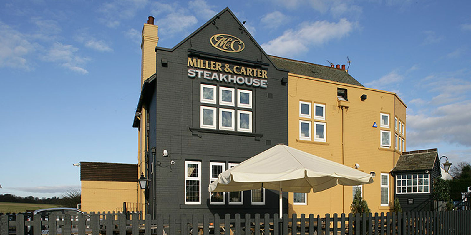 Miller & Carter - Garforth - Leeds
