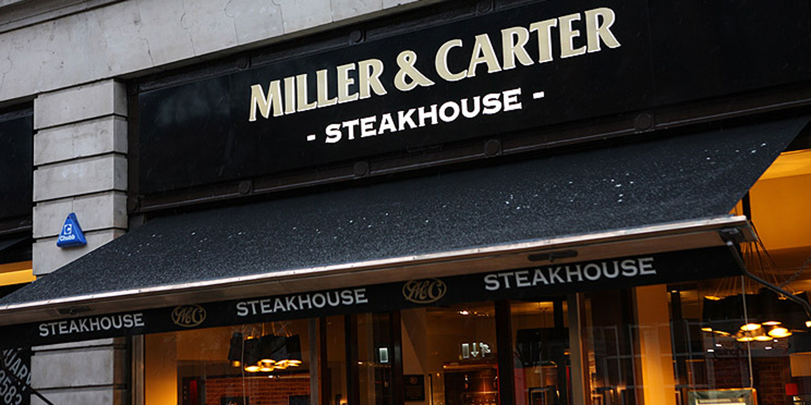 Miller & Carter - Leeds - West Yorkshire