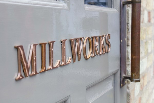 MillWorks - Cambridge