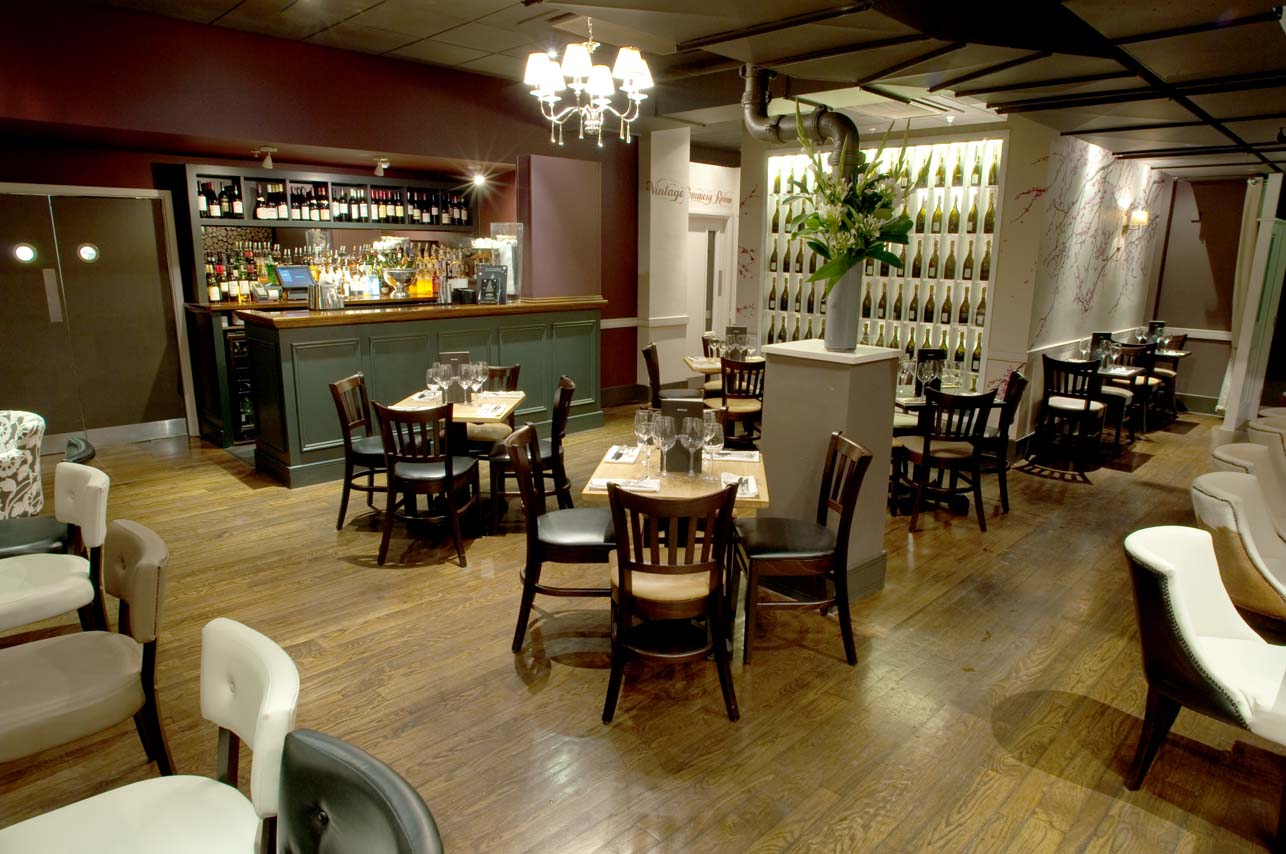 Reserve a table at Minster Exchange
