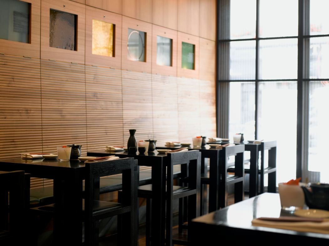 Reserve a table at Miyako