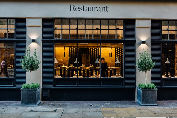 Monmouth Kitchen - London