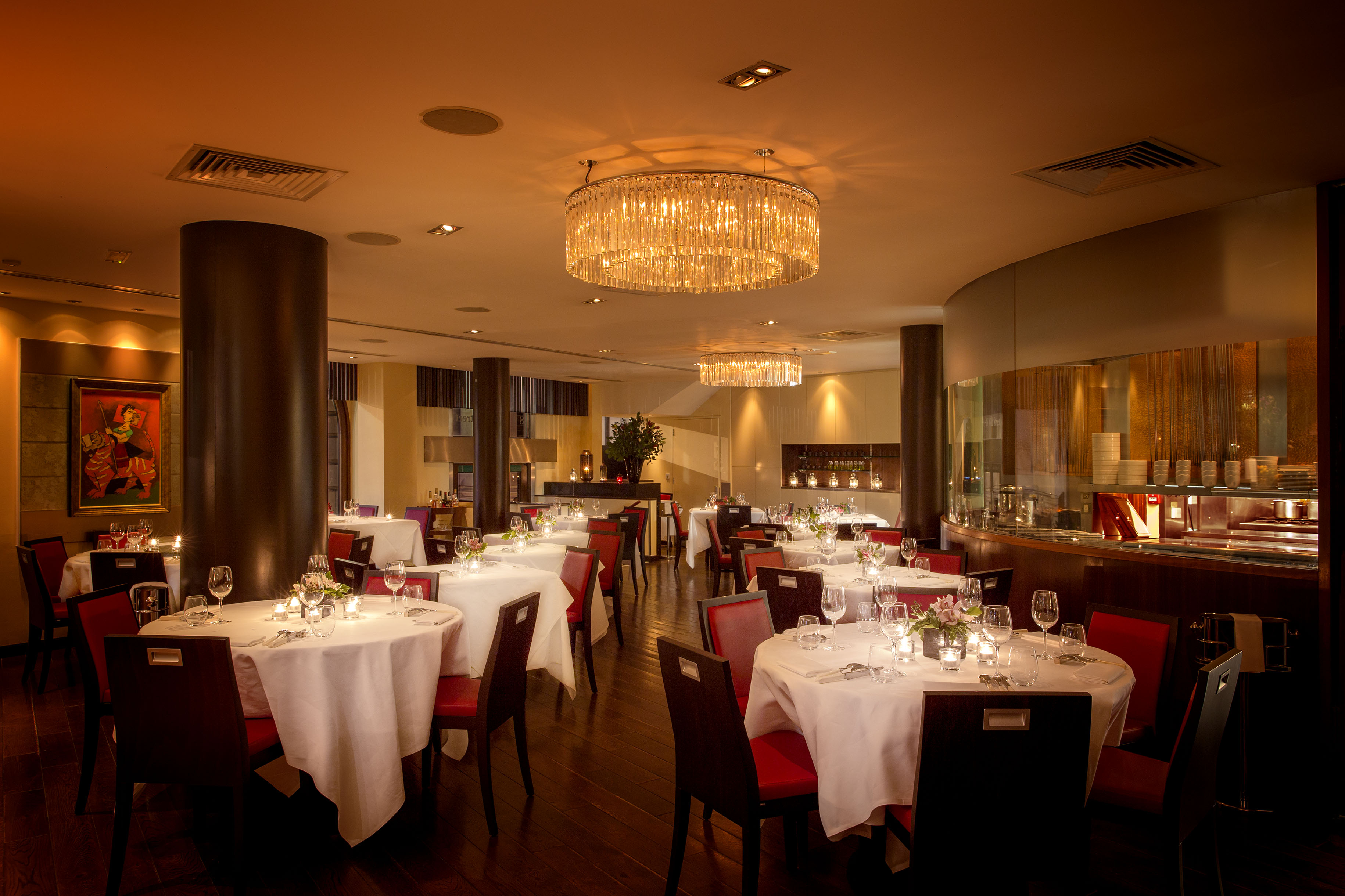 Reserve a table at Moti Mahal - London
