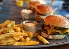 Mr. T Burger BBQ Bar - Lower Saxony