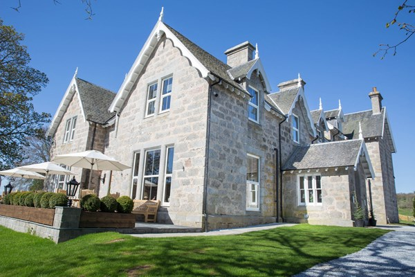 Muckrach Country House Hotel - Highland
