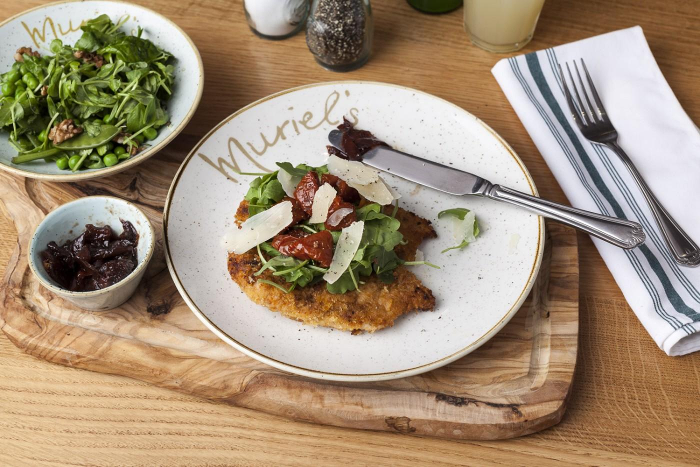 Muriel's Kitchen - South Kensington - London