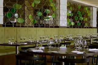 Napa Restaurant at Chiswick Moran Hotel - London