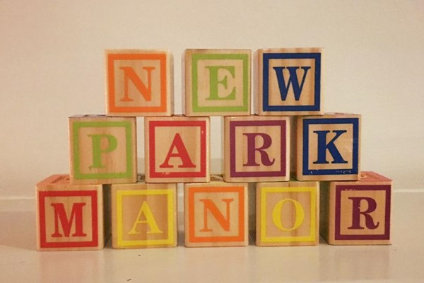 New Park Manor - Hampshire