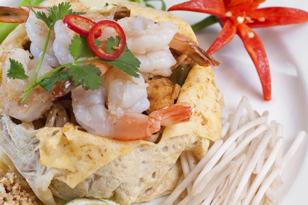 Nipa Thai Restaurant - London