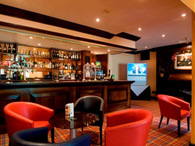 Nirvana Bar & Lounge at The Bell Hotel - Essex