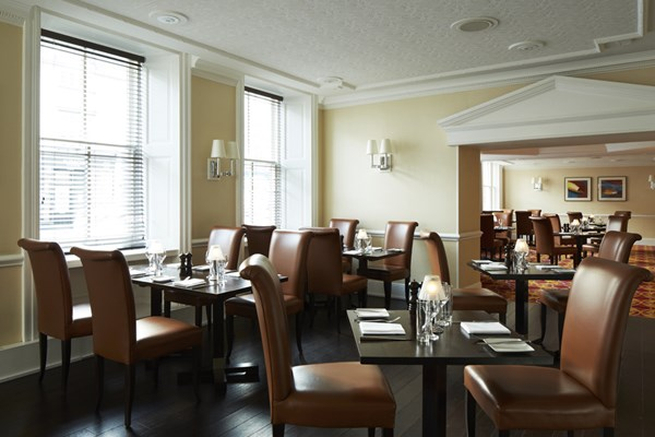 Bar 1815 at the Durham Marriott Hotel Royal County - County Durham
