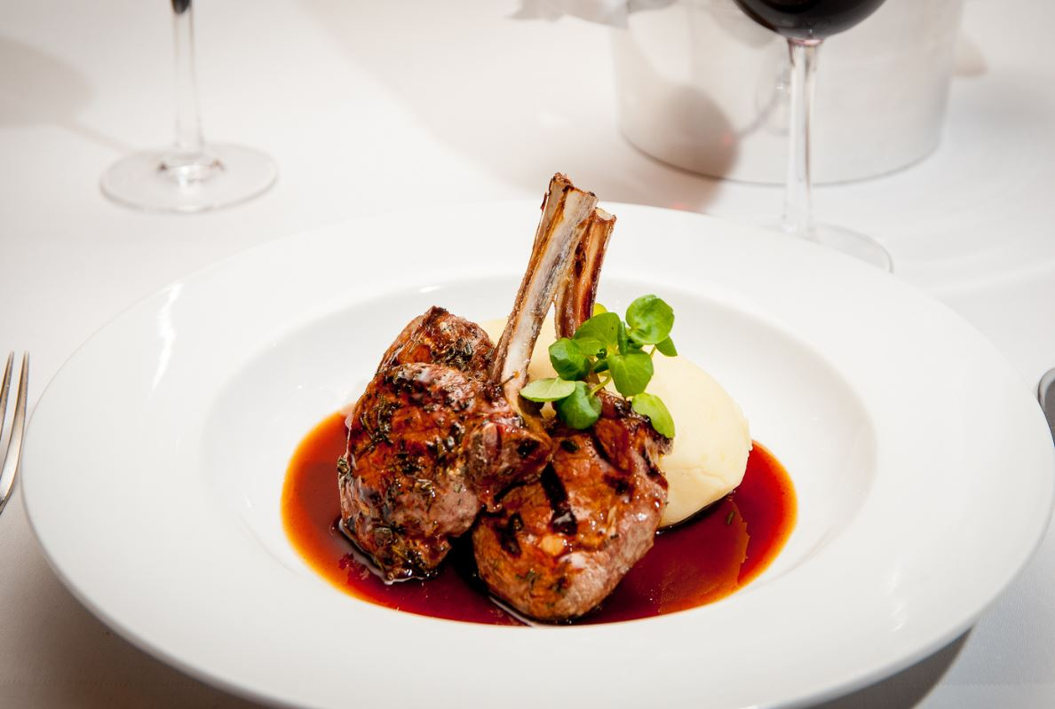 Reserve a table at No.20 Restaurant @ Sanctum Soho Hotel