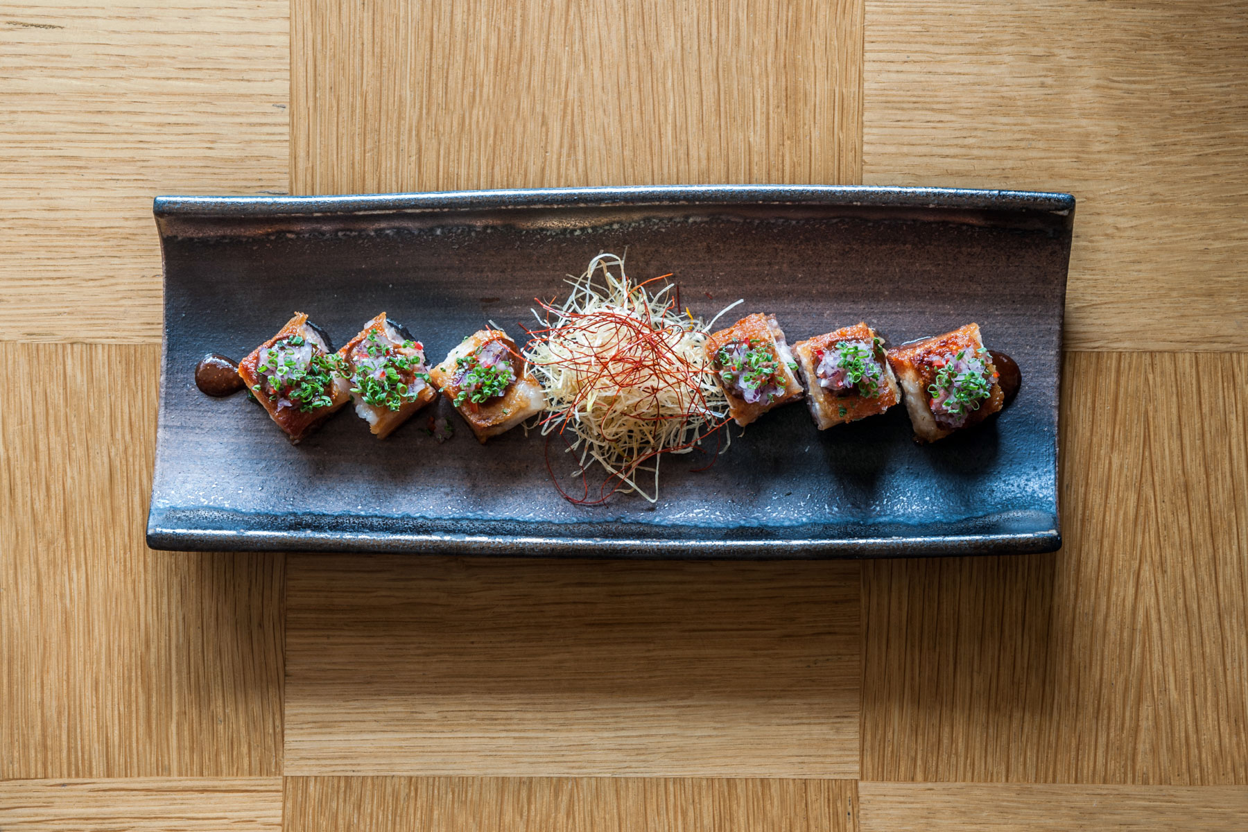 Reserve a table at Nobu - Old Park Lane